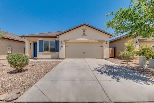 30241 N Oak Drive, Florence, AZ 85132 (MLS #5954786) :: The Daniel Montez Real Estate Group