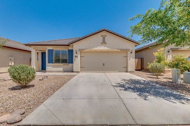 30241 N Oak Drive, Florence, AZ 85132 (MLS #5954786) :: The Laughton Team