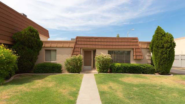 1635 E Logan Drive, Tempe, AZ 85282 (MLS #5954787) :: The Daniel Montez Real Estate Group