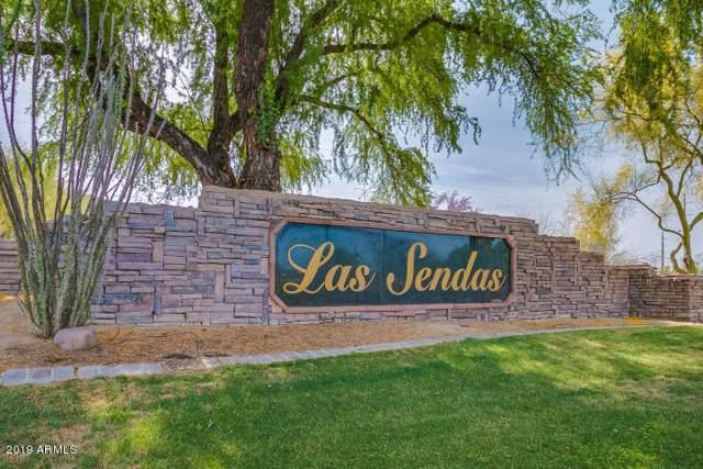 3832 N Calisto Circle, Mesa, AZ 85207 (MLS #5954794) :: Homehelper Consultants