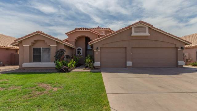 2409 N 123RD Avenue, Avondale, AZ 85392 (MLS #5954796) :: Conway Real Estate