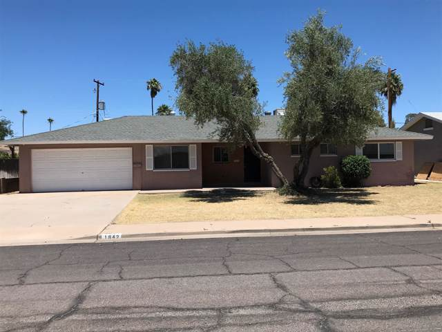 1942 E Marilyn Avenue, Mesa, AZ 85204 (MLS #5954797) :: The Daniel Montez Real Estate Group