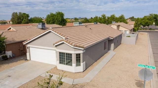 40094 N Costa Del Sol Drive, San Tan Valley, AZ 85140 (MLS #5954799) :: Yost Realty Group at RE/MAX Casa Grande