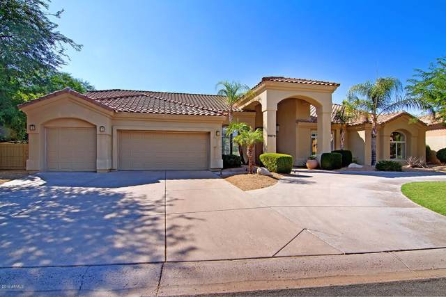 11272 N 117TH Way, Scottsdale, AZ 85259 (MLS #5954800) :: The Property Partners at eXp Realty