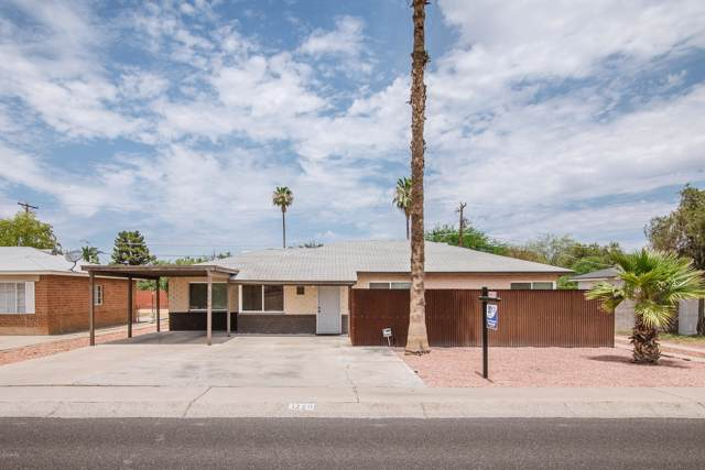 1220 W Missouri Avenue, Phoenix, AZ 85013 (MLS #5954804) :: The Property Partners at eXp Realty