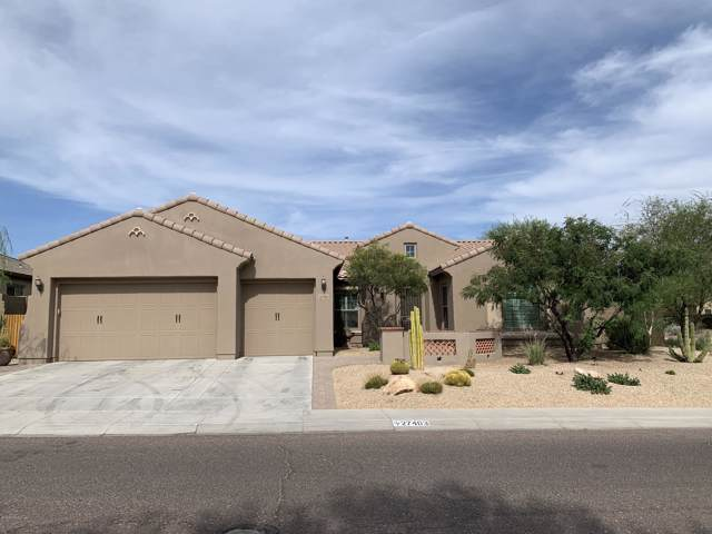 27403 N 56TH Lane, Phoenix, AZ 85083 (MLS #5954805) :: The Laughton Team