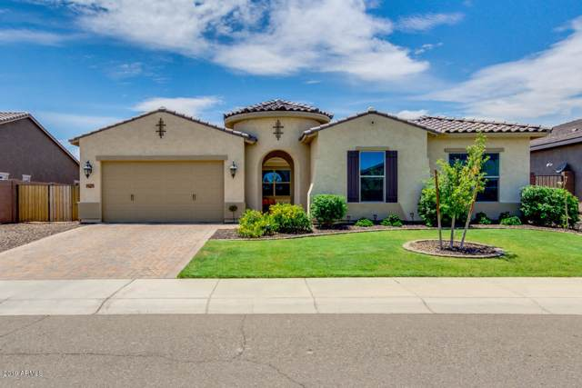 22354 N 94TH Lane, Peoria, AZ 85383 (MLS #5954808) :: The Daniel Montez Real Estate Group