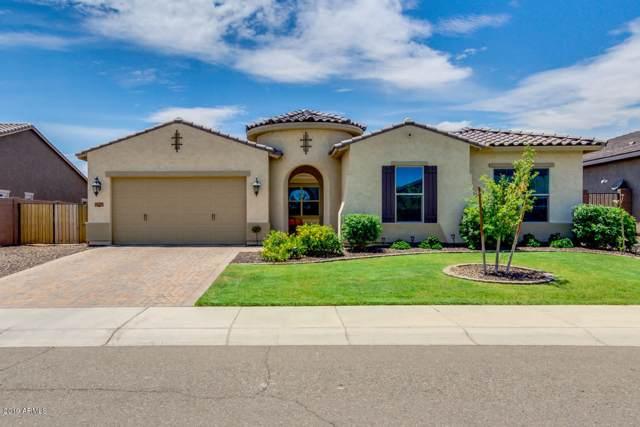 22354 N 94TH Lane, Peoria, AZ 85383 (MLS #5954808) :: Scott Gaertner Group