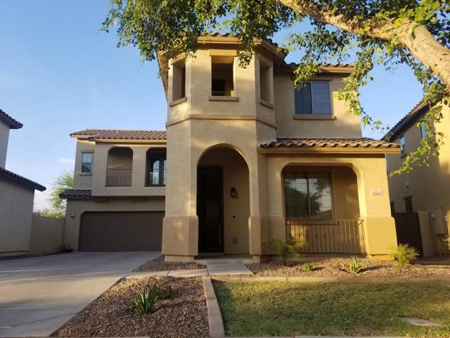 4164 E Woodside Court, Gilbert, AZ 85297 (MLS #5954809) :: The Daniel Montez Real Estate Group