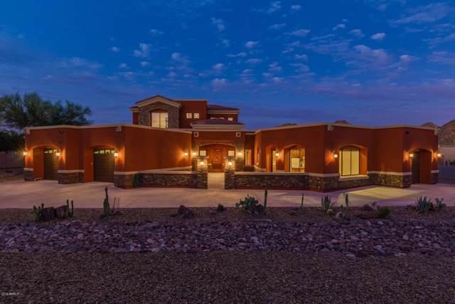 36507 N 29TH Lane, Phoenix, AZ 85086 (MLS #5954815) :: CC & Co. Real Estate Team