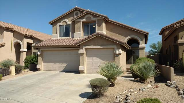 10380 E Caribbean Lane, Scottsdale, AZ 85255 (MLS #5954819) :: Homehelper Consultants