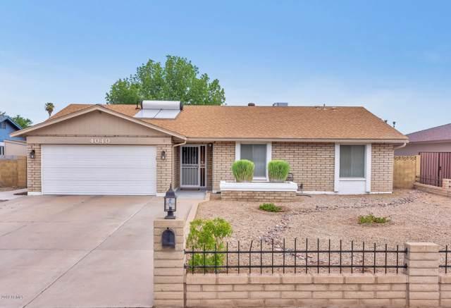 4040 W Sweetwater Avenue, Phoenix, AZ 85029 (MLS #5954820) :: Homehelper Consultants