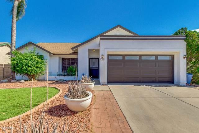 1107 W Piute Avenue, Phoenix, AZ 85027 (MLS #5954822) :: Homehelper Consultants