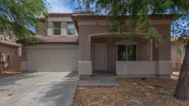 9136 W Cordes Road, Tolleson, AZ 85353 (MLS #5954825) :: CC & Co. Real Estate Team