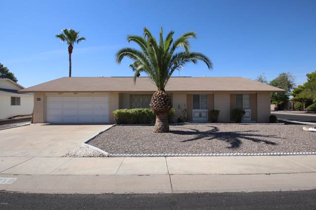 9731 W Campana Drive, Sun City, AZ 85351 (MLS #5954826) :: The Property Partners at eXp Realty