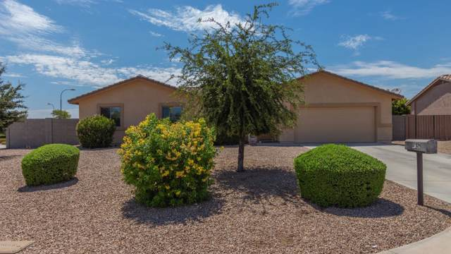 2824 W 17TH Court, Apache Junction, AZ 85120 (MLS #5954828) :: Homehelper Consultants