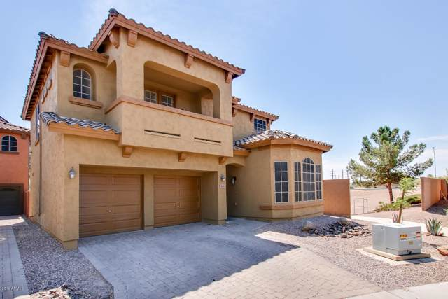 3165 S Joshua Tree Lane, Gilbert, AZ 85295 (MLS #5954831) :: Homehelper Consultants