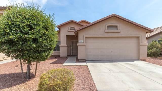 23001 W Cocopah Street, Buckeye, AZ 85326 (MLS #5954832) :: Team Wilson Real Estate