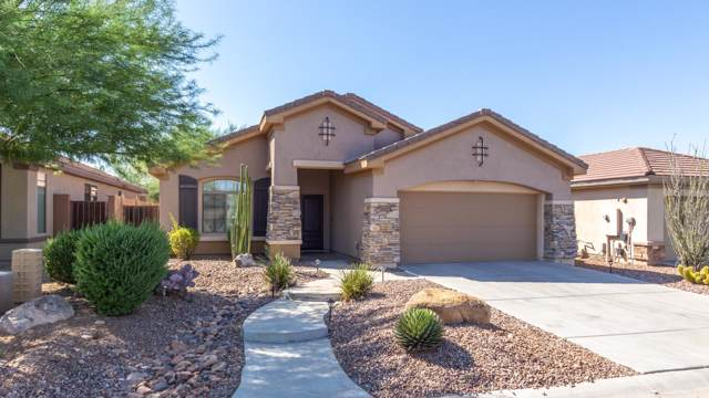 1629 W Dion Drive, Anthem, AZ 85086 (MLS #5954834) :: Riddle Realty Group - Keller Williams Arizona Realty