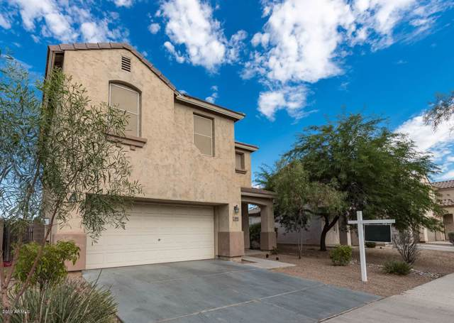 2643 S 89TH Avenue, Tolleson, AZ 85353 (MLS #5954840) :: CC & Co. Real Estate Team