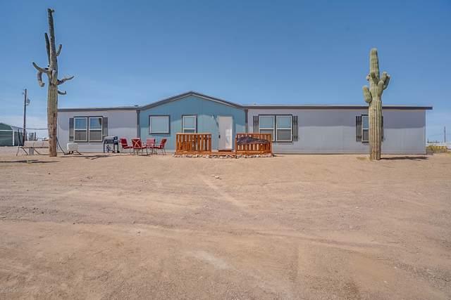 3577 W Silverdale Road, Queen Creek, AZ 85142 (MLS #5954846) :: Team Wilson Real Estate