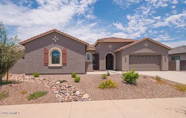 22248 E Sonoqui Boulevard, Queen Creek, AZ 85142 (MLS #5954847) :: The Kenny Klaus Team