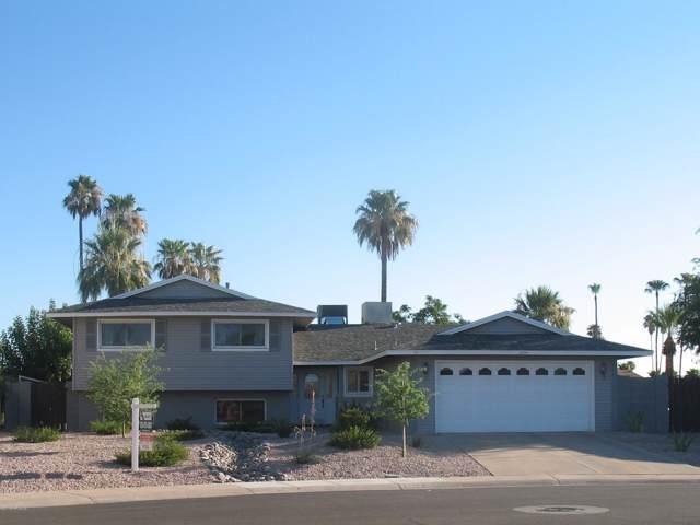 3726 W Mauna Loa Lane, Phoenix, AZ 85053 (MLS #5954849) :: CC & Co. Real Estate Team