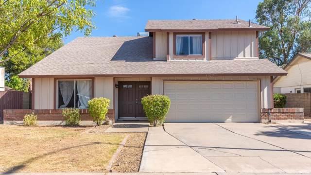 1027 W Natal Avenue, Mesa, AZ 85210 (MLS #5954851) :: Homehelper Consultants