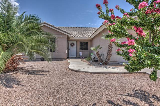 9609 E Monte Avenue, Mesa, AZ 85209 (MLS #5954853) :: The Kenny Klaus Team