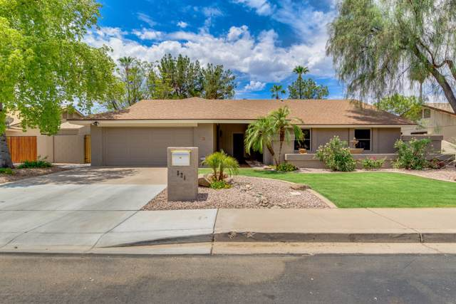 521 W Summit Place, Chandler, AZ 85225 (MLS #5954855) :: Riddle Realty