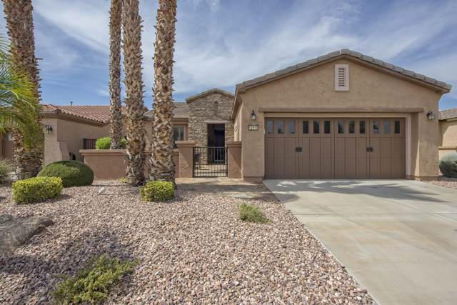12810 W Jasmine Trail, Peoria, AZ 85383 (MLS #5954866) :: The Property Partners at eXp Realty
