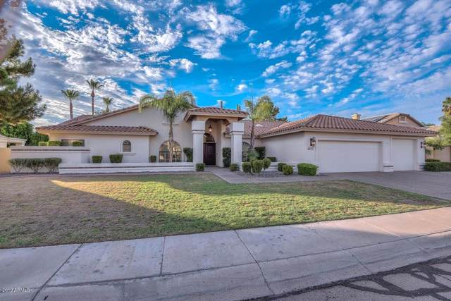 6072 W Rose Garden Lane, Glendale, AZ 85308 (MLS #5954871) :: The Laughton Team