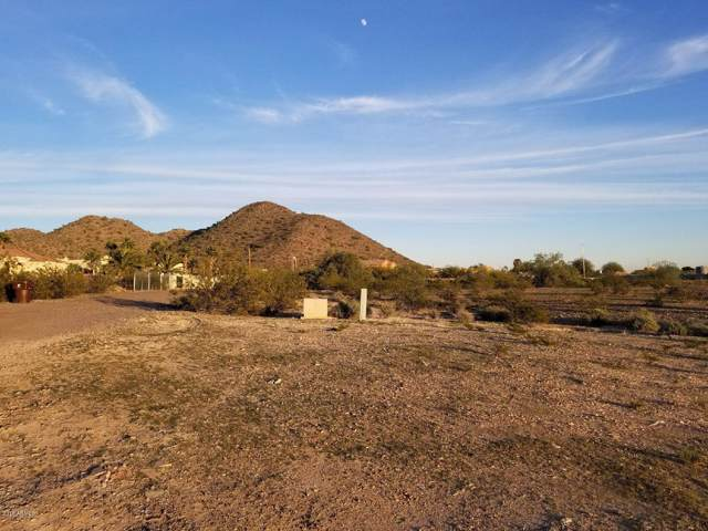 9381 W Buckskin Trail, Peoria, AZ 85383 (MLS #5954875) :: Riddle Realty