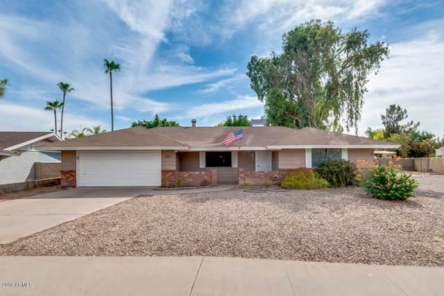 1703 E Downing Street, Mesa, AZ 85203 (MLS #5954878) :: CC & Co. Real Estate Team