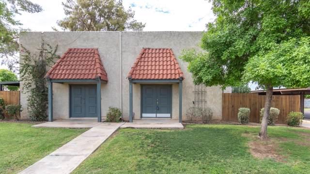 6009 W Golden Lane, Glendale, AZ 85302 (MLS #5954883) :: Brett Tanner Home Selling Team