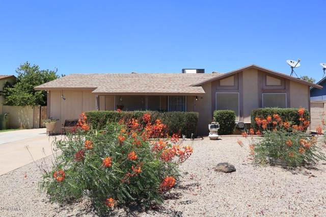 4320 W Mountain View Road, Glendale, AZ 85302 (MLS #5954887) :: CC & Co. Real Estate Team