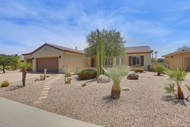 16333 W Badger Pass Lane, Surprise, AZ 85387 (MLS #5954892) :: The Property Partners at eXp Realty