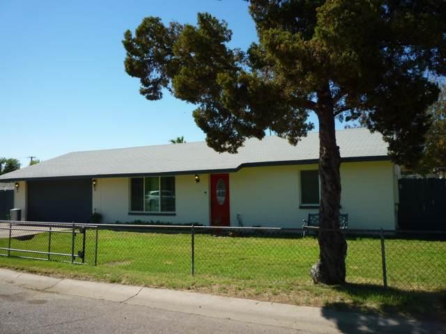 6001 W Belmont Avenue, Glendale, AZ 85301 (MLS #5954896) :: Brett Tanner Home Selling Team