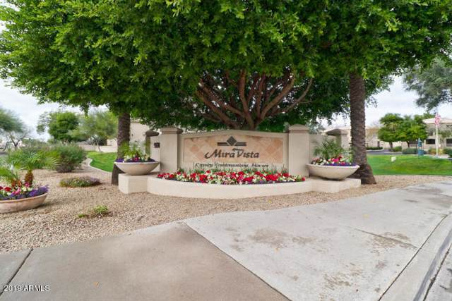 9550 E Thunderbird Road #216, Scottsdale, AZ 85260 (MLS #5954899) :: The Property Partners at eXp Realty