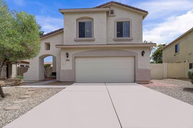 17765 W Ironwood Street, Surprise, AZ 85388 (MLS #5954901) :: Yost Realty Group at RE/MAX Casa Grande