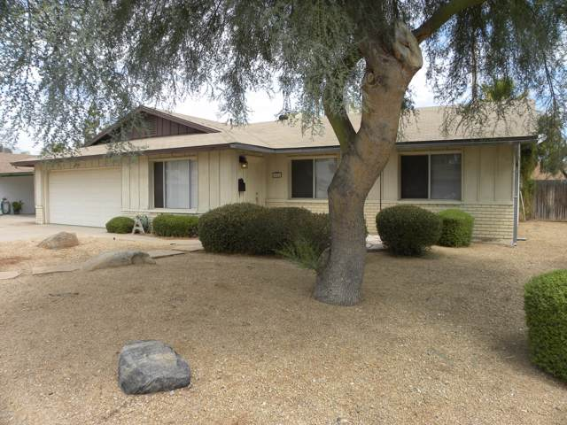 2426 E Riviera Drive E, Tempe, AZ 85282 (MLS #5954905) :: Riddle Realty