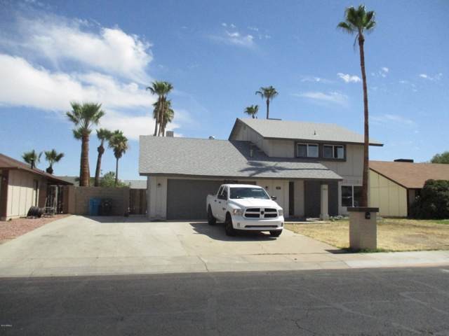 3931 W Evans Drive, Phoenix, AZ 85053 (MLS #5954911) :: CC & Co. Real Estate Team