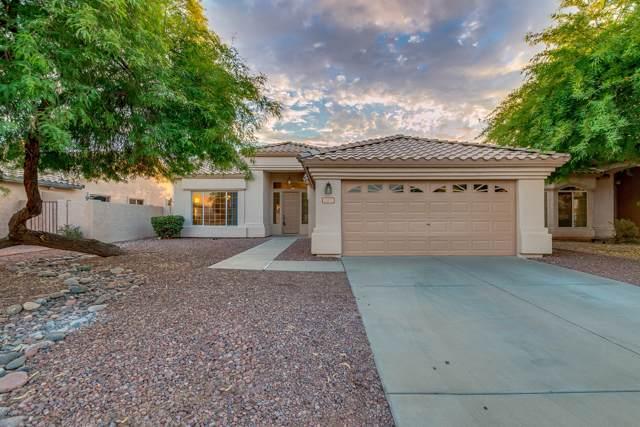 20372 N 52ND Avenue, Glendale, AZ 85308 (MLS #5954912) :: The W Group