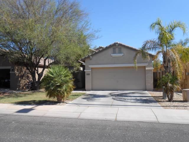 17224 W Smokey Drive, Surprise, AZ 85388 (MLS #5954915) :: Yost Realty Group at RE/MAX Casa Grande