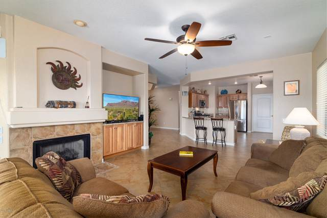 9826 E Stone Circle Lane, Gold Canyon, AZ 85118 (MLS #5954918) :: CC & Co. Real Estate Team