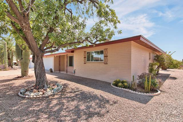 850 N Power Road, Mesa, AZ 85205 (MLS #5954926) :: The Property Partners at eXp Realty