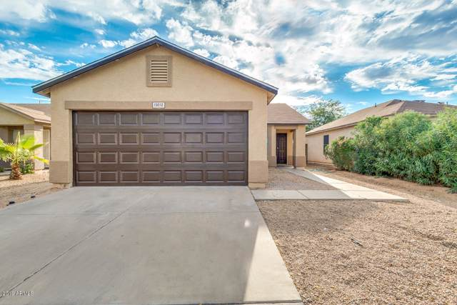 13012 N B Street, El Mirage, AZ 85335 (MLS #5954928) :: CC & Co. Real Estate Team