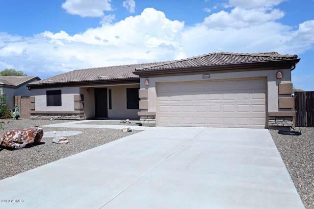 26335 S Nora Lane, Congress, AZ 85332 (MLS #5954932) :: The Property Partners at eXp Realty