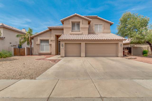 7168 W Dreyfus Drive, Peoria, AZ 85381 (MLS #5954942) :: The Property Partners at eXp Realty