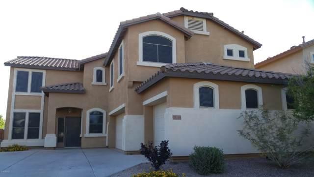 28144 N Pasture Canyon Drive, San Tan Valley, AZ 85143 (MLS #5954947) :: The Laughton Team